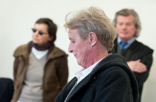 RAF-Terroristin Maier-Witt bittet Schleyer-Sohn um Verzeihung
