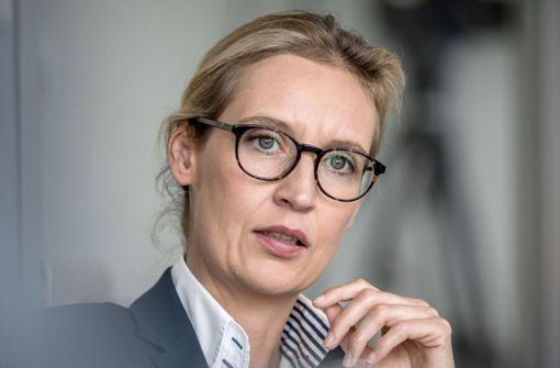 AfD lädt Christian Lindner zur Zusammenarbeit ein