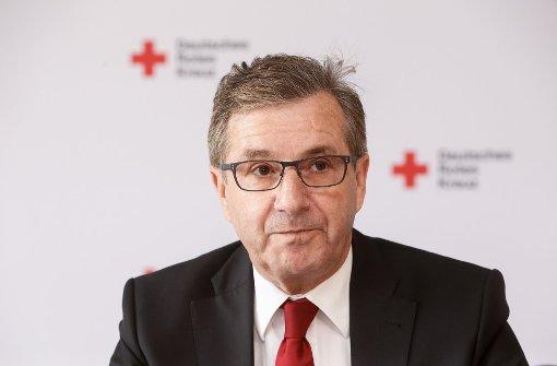 Entwarnung für ARD-Moderator Jan Hofer