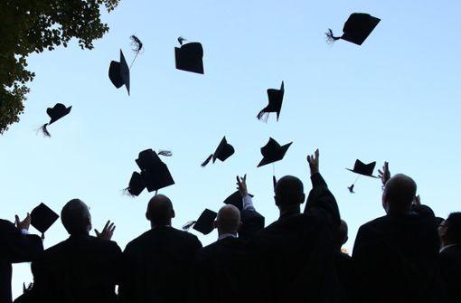 Unis verbieten Sex zwischen Doktoranden und Vorgesetzten