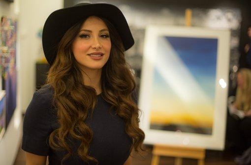 Enissa Amani moderiert eine neue Late-Night-Show auf dem alten Sendeplatz von Stefan Raab. Foto: Getty Images Europe