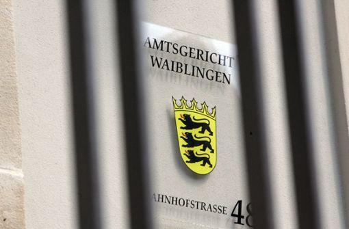 Todesdrohungen bringen Fellbacher vor Gericht