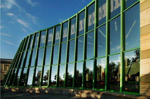 30 Jahre Neue Staatsgalerie in Stuttgart