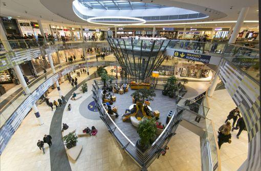 Lieber mehr Wohnraum als weitere Shoppingcenter
