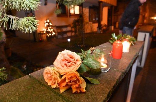 Trauerfeier frühestens Mitte Januar
