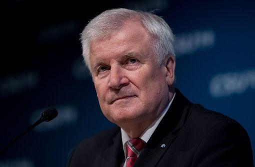Tritt er vorzeitig als Ministerpräsident von Bayern ab?