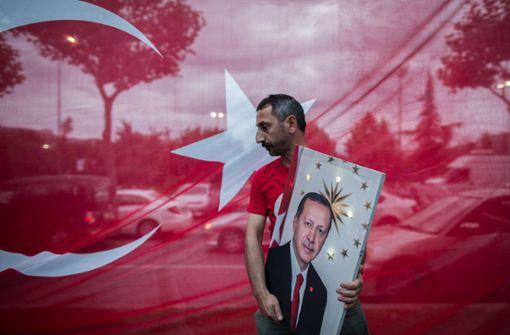 Rechtsruck in der Türkei