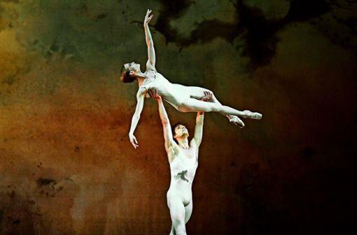 Das Stuttgarter Ballett feiert ein Fest unter Freunden