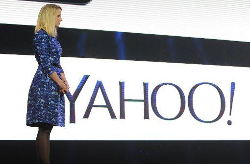 Marissa Mayer und Yahoo – das doppelte Desaster