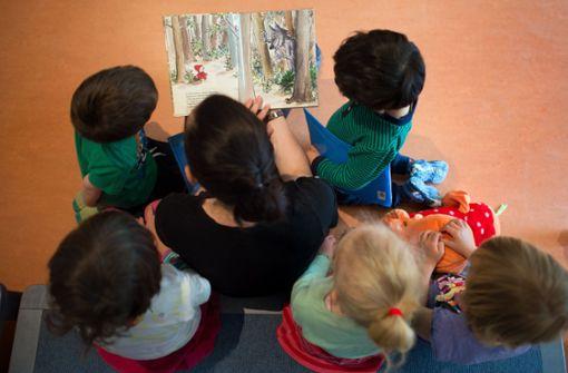 Vorlese-Verbot für AfD polarisiert