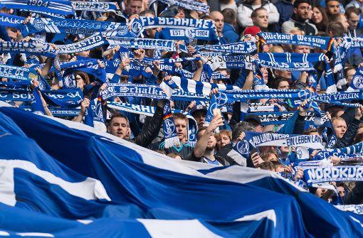 Schalker spendet Niere an BVB-Fan