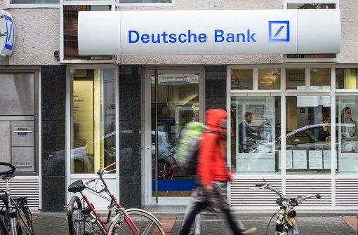 Online-Banking läuft wieder normal
