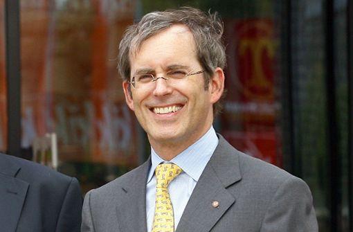 Christian Haub übernimmt Leitung von Tengelmann