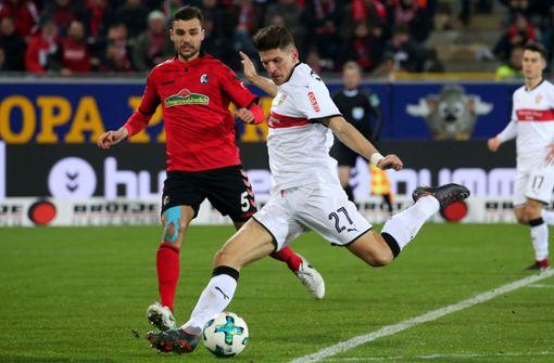 SC Freiburg: Sonntag, 16.09., 18 Uhr (und 20. Spieltag: 01.-04.02.2019) Foto: Pressefoto Baumann