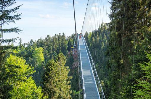 Der Nördliche Schwarzwald: Höhenluft und Flussradwege
