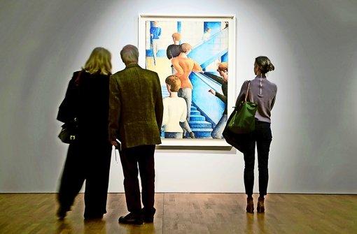 Stuttgarts Museen blicken auf ein gutes Jahr