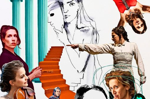 Festival mit Frauen-Power
