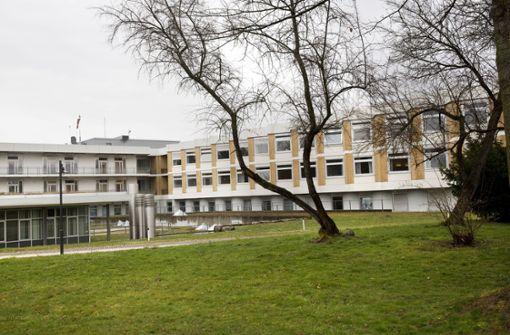 Die Sanierung des Hauses ist erforderlich. Insgesamt 115 Millionen Euro werden gebraucht. Foto: Ines Rudel