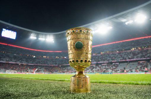 FC Bayern gegen Schalke - Lotte empfängt BVB