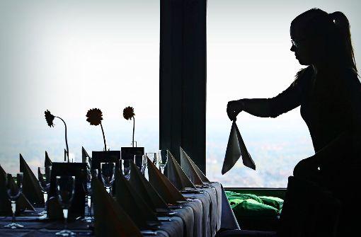 Gastwirte beklagen strenge Vorschriften und schlechtere Geschäfte