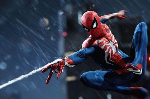Die Geschichte von Spider-Man gehört zu den Klassikern der Superheldencomics. Foto: Marvel