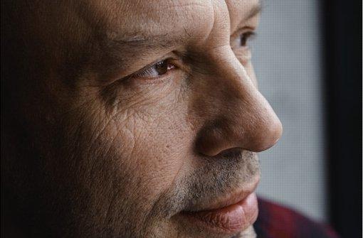Wolfgang Michalek Foto: Schellhorn