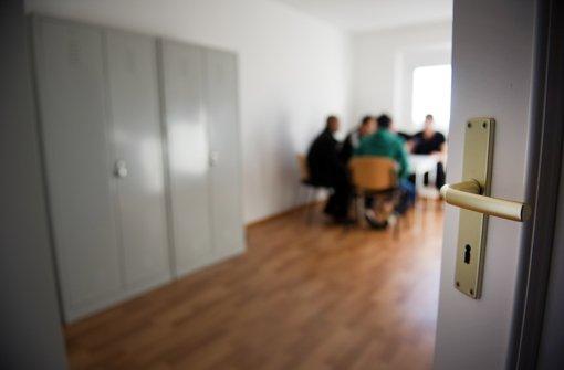 Der Strom von  Asylbewerbern  wird im Südwesten in diesem Jahr einen neuen Höchststand erreichen. Bis Dezember  gingen in Baden-Württemberg 7249 neue Anträge von Flüchtlingen ein. Foto: dpa