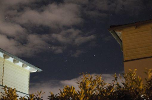 So gelingen Nachtfotos mit der Fuji XT-3