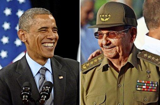 Obama will Kuba von Terrorliste streichen