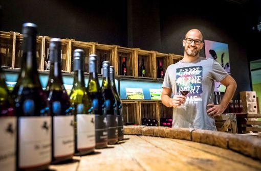 Kehrtwende beim städtischen Weingut