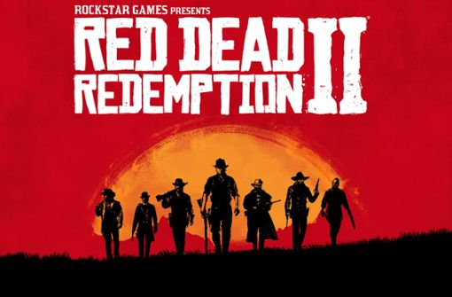Am 26. Oktober kommt Red Dead Redemption 2 in den Handel. Foto: Rockstar Games