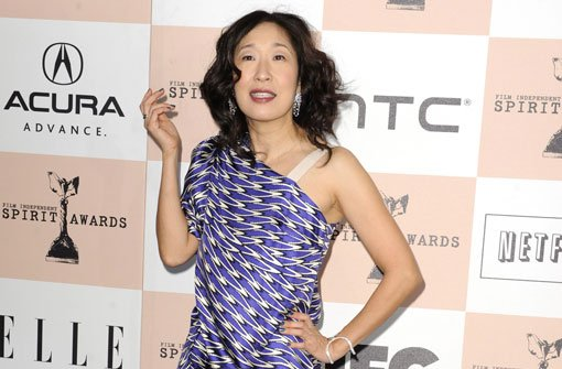 Sandra Oh will nicht mehr Christina Yang sein