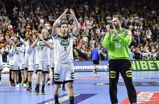 Arme Handballer – oder etwa nicht?
