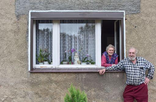Dorf in Brandenburg kommt unter den Hammer