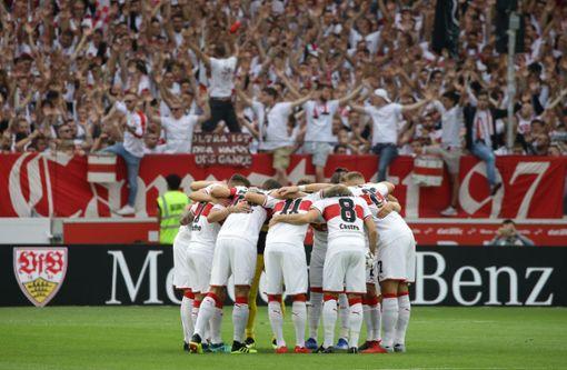 Welcher VfB-Spieler bist du?