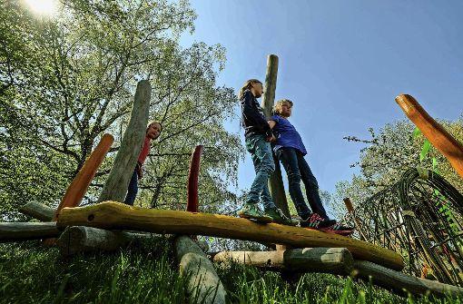SPD und CDU: Kuhn investiert zu wenig in Spielplätze