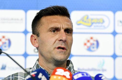 Baseballschläger-Angriff auf Dinamo-Zagreb-Coach