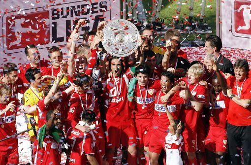 Schönste Fanfotos von der Meisterschaft 2007 gesucht