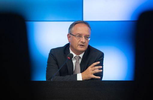 SPD könnte von Kretschmann-Abgang 2021 profitieren