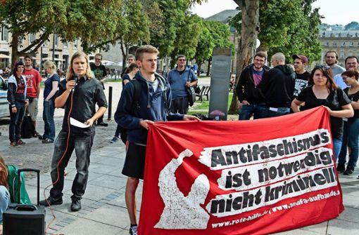 Stadt Ludwigsburg zeigt Stadtrat an