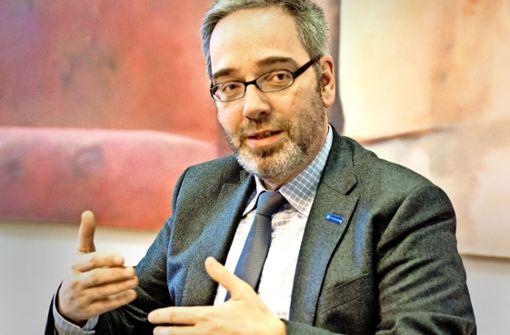 Jan Gerken will Kulturwandel einleiten