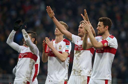 VfB vergibt zu viele Chancen