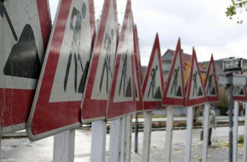 Daimlerbrücke wird saniert