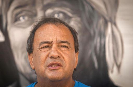 Italienischer Retter  unter  Hausarrest
