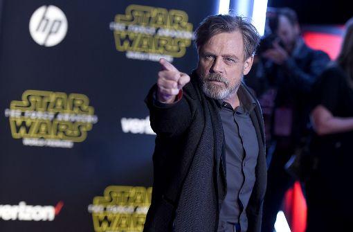 """Fans feiern neuen """"Star Wars: Die letzten Jedi""""-Trailer"""