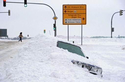 Keziban legt Deutschland auf Eis