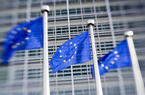 Brüssel will EU-Staaten bei Einrichtung von Flüchtlingszentren unterstützen