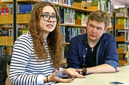 """""""Jugendliche in Ludwigsburg werden viel zu selten gehört"""""""