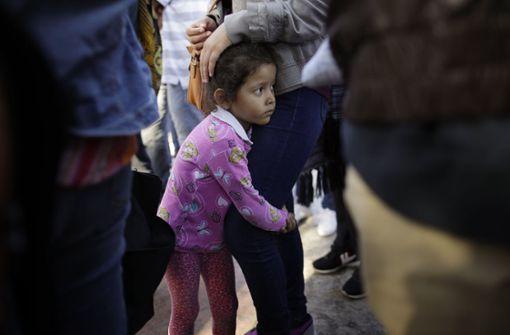 New York verklagt Trump wegen Familientrennungen