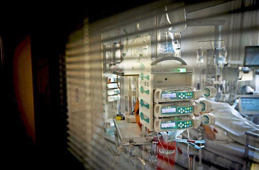 Laut Entwurf des Medizinkonzepts soll der Krankenhausstandort Schorndorf erhalten bleiben. Foto:Gottfried Stoppel Foto: